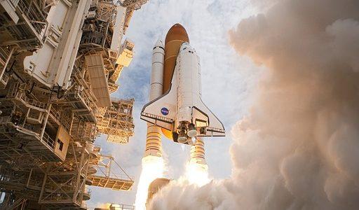 booster rakete